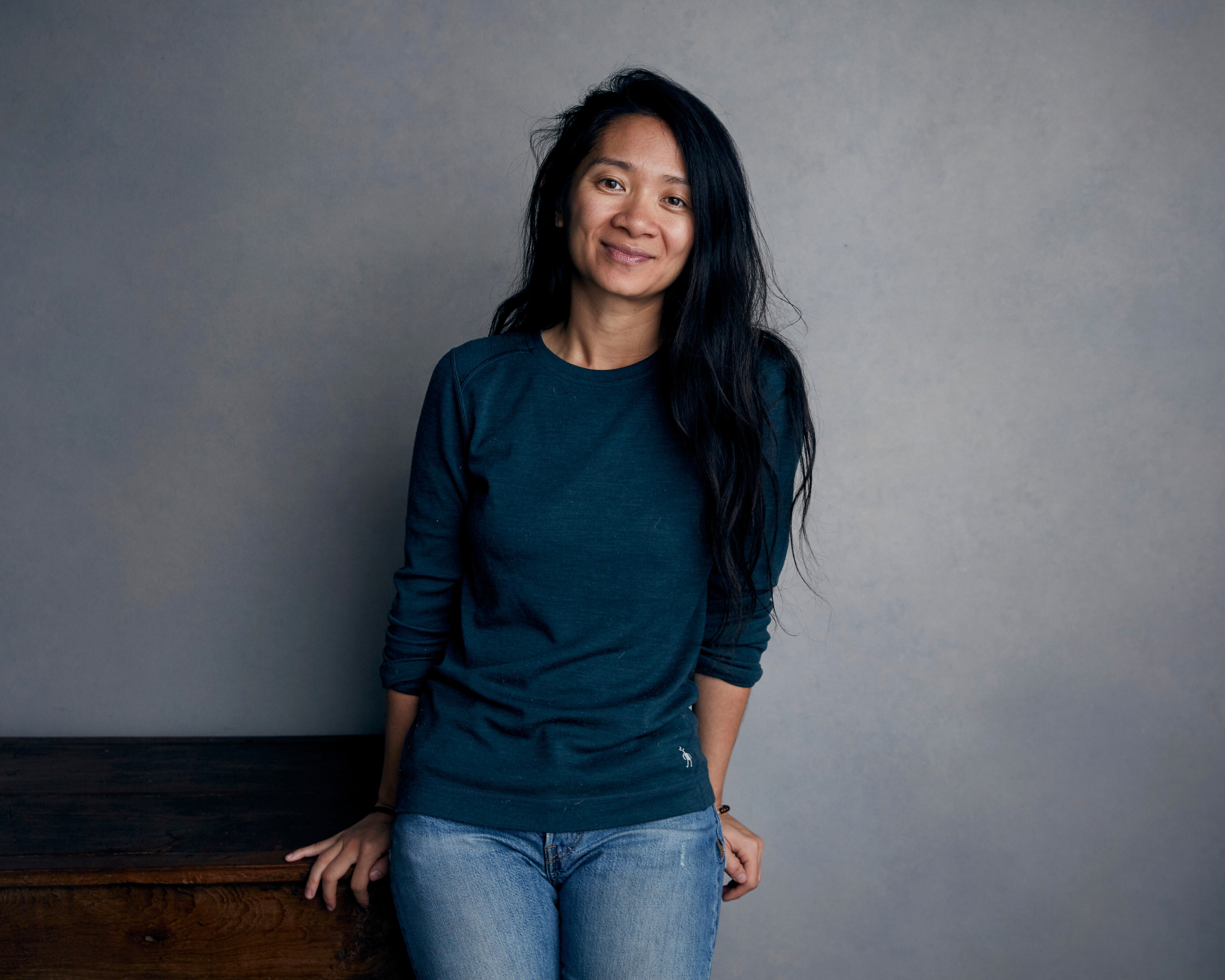 About Chloé Zhao, China-born director of Nomadland – an Oscars hope after  Venice win – who's directing Marvel's Eternals with Angelina Jolie and  Salma Hayek | South China Morning Post