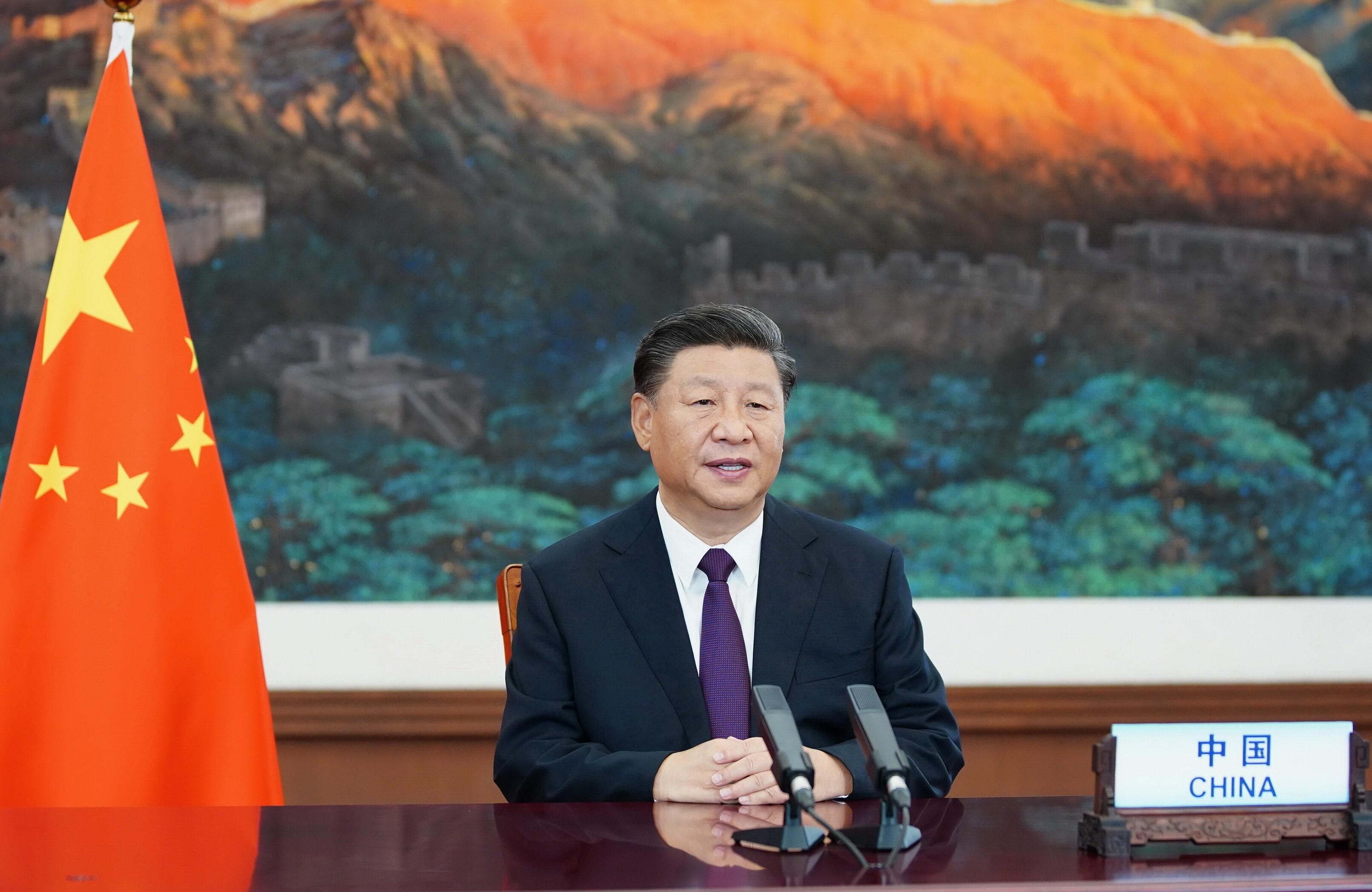 President XI Jinping Threatens US