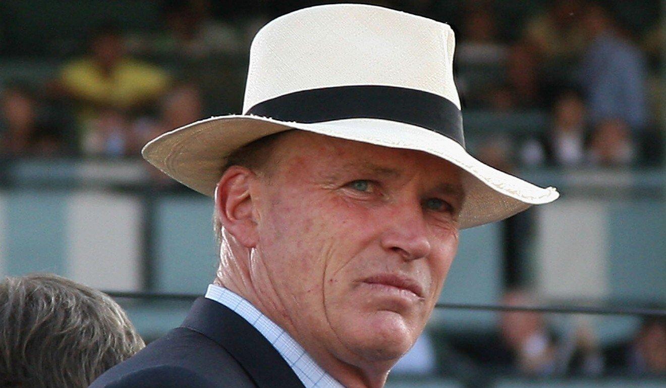 Champion trainer John Gosden.