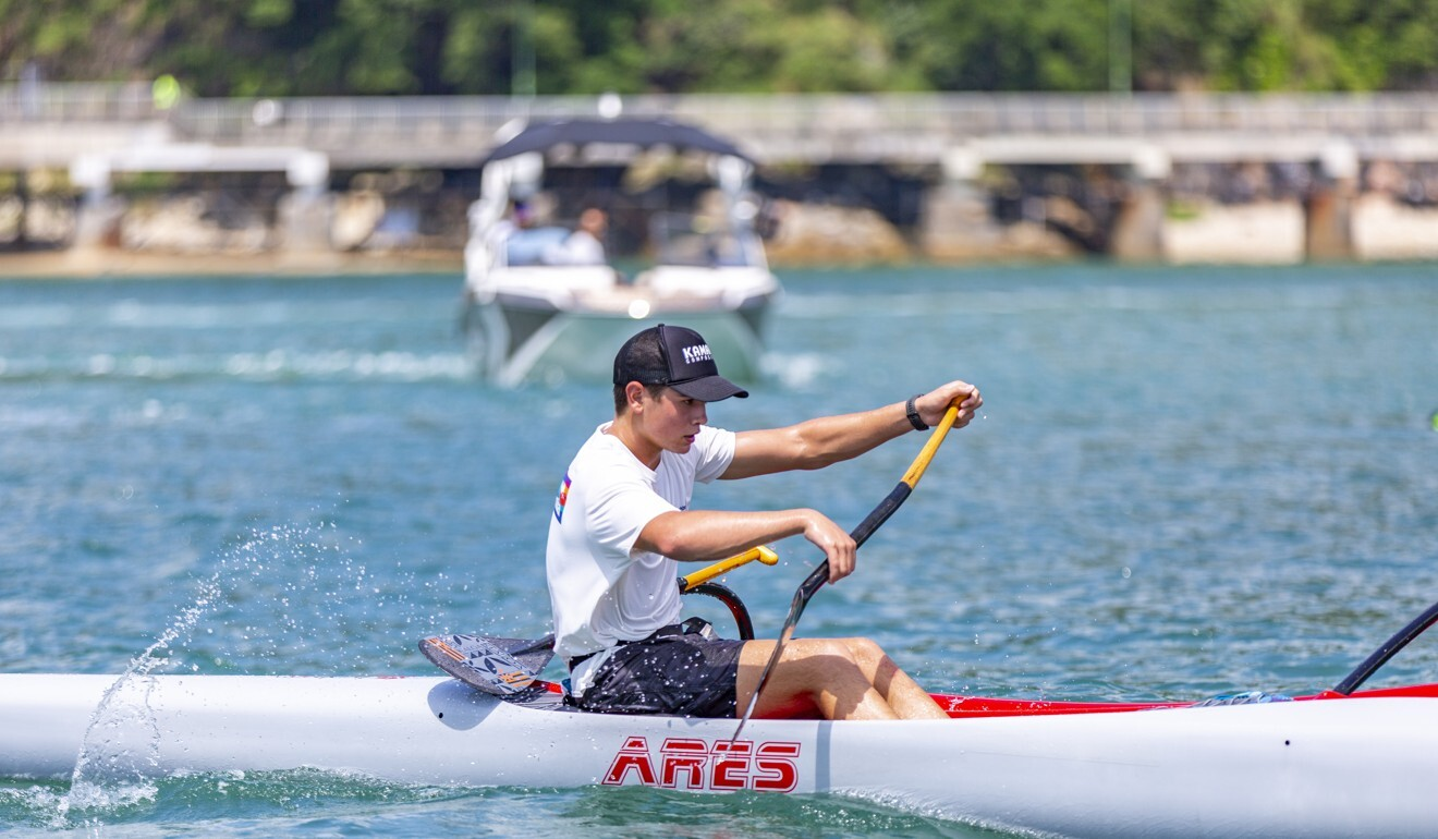 Paddlers need to be bastions of the environment, believes The Bays event organiser.
