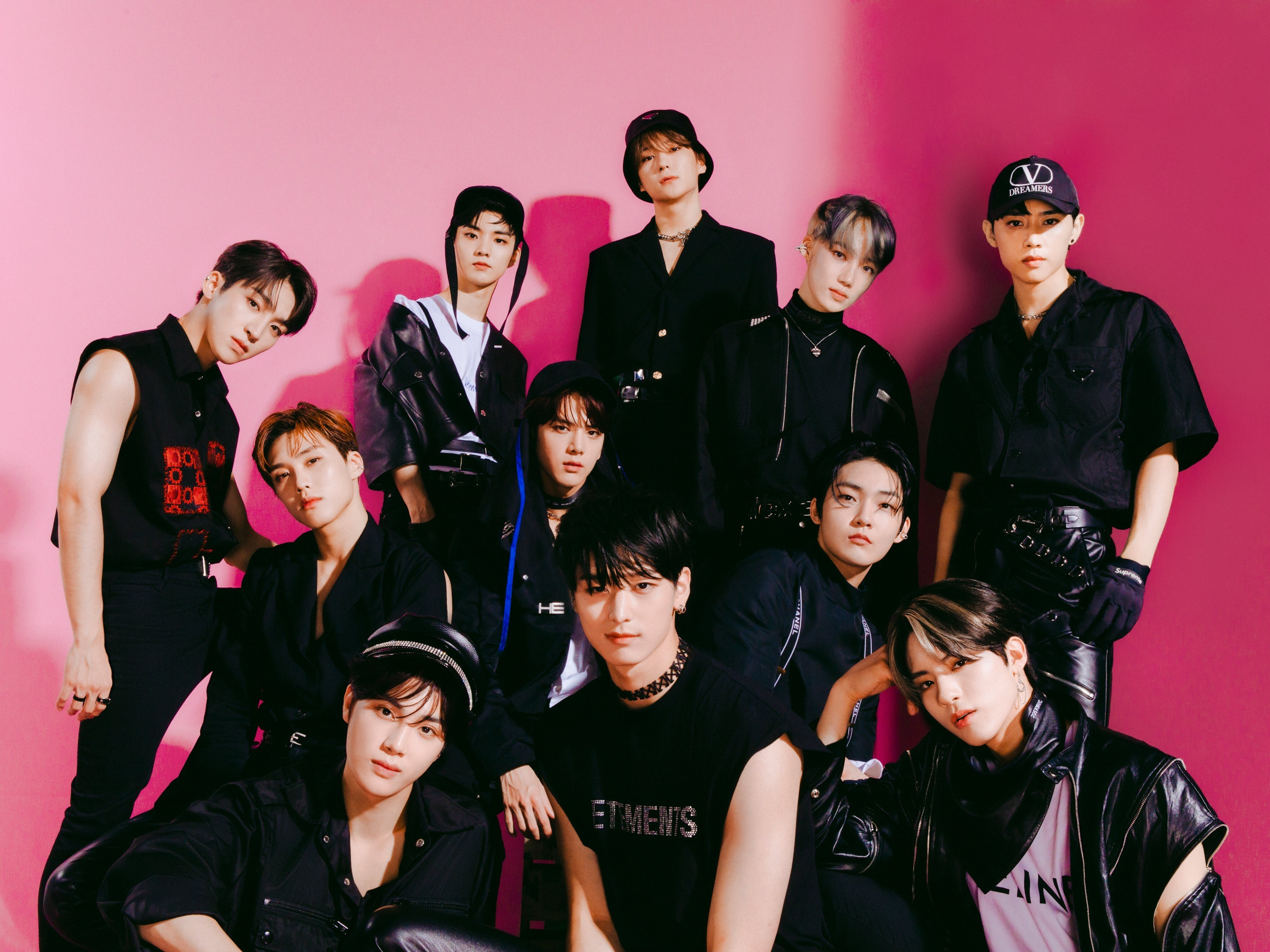 The Boyz exclusive interview: K-pop boy group talk hit single The Stealer,  new album Chase, starring on reality show Road to Kingdom, and holding  their first virtual concert [Re:al] | South China