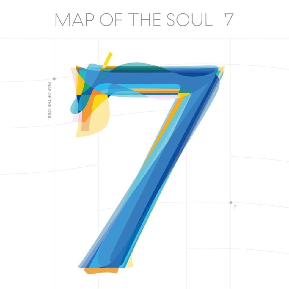 Peta sampul Soul 7.  Foto: Selebaran