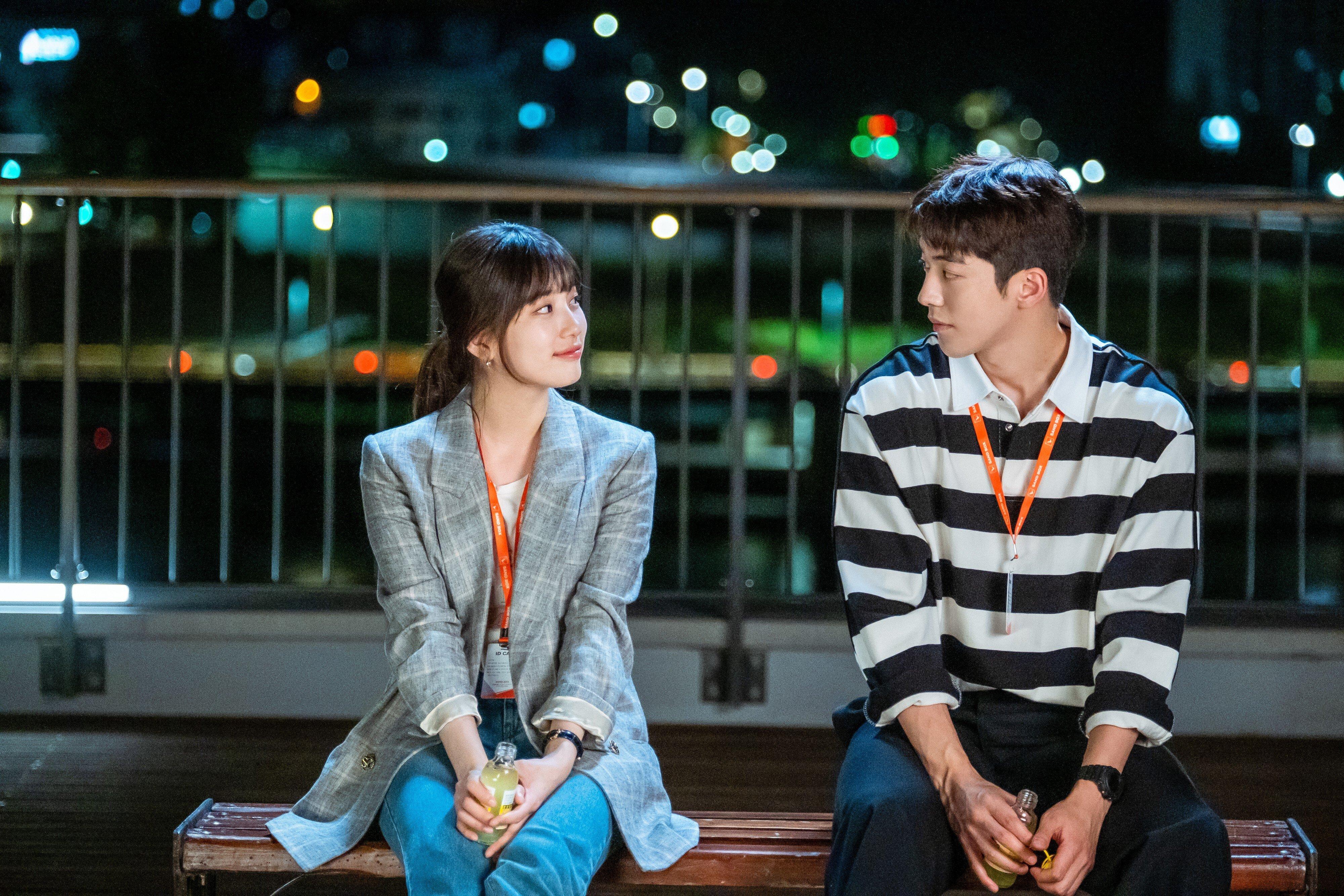 In Netflix Korean drama Start-Up, K-pop star Bae Suzy convinces as an  aspiring tech entrepreneur   South China Morning Post