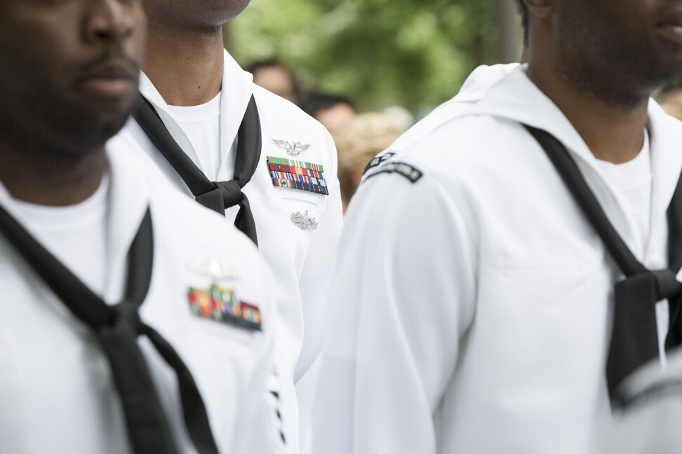 The United States navy uses project-based learning techniques to train its personnel in finding solutions to complex real-life problems – an approach that educators believe can be used in other professions. Photo: Shutterstock