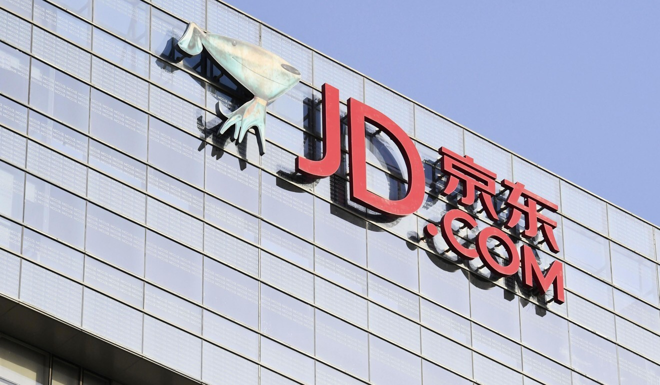 """The State Administration of Market Regulation will find it hard to establish as fact that Alibaba has a dominant market position in e-commerce as there are other major players including JD.com and Pinduoduo, according to experts, who said it may be even harder to find evidence that the company """"abused"""" such a position. Photo: Kyodo"""