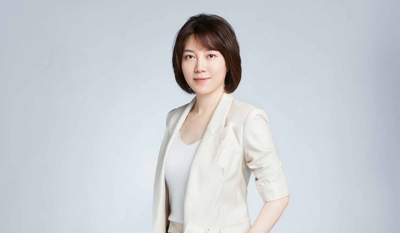 Kelly (Nan) Zhang is the CEO of ByteDance China. Picture: Handout