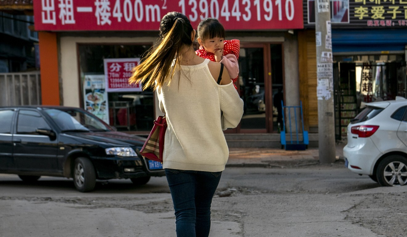 Many women in China are putting off marriage if they do not believe they are ready to have children. Photo: Getty Images
