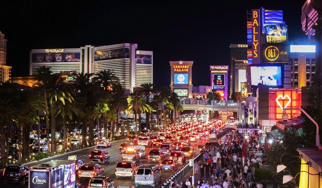 Malaysia's Genting gets go ahead to open US$4.3 billion Resorts World Las  Vegas development | South China Morning Post