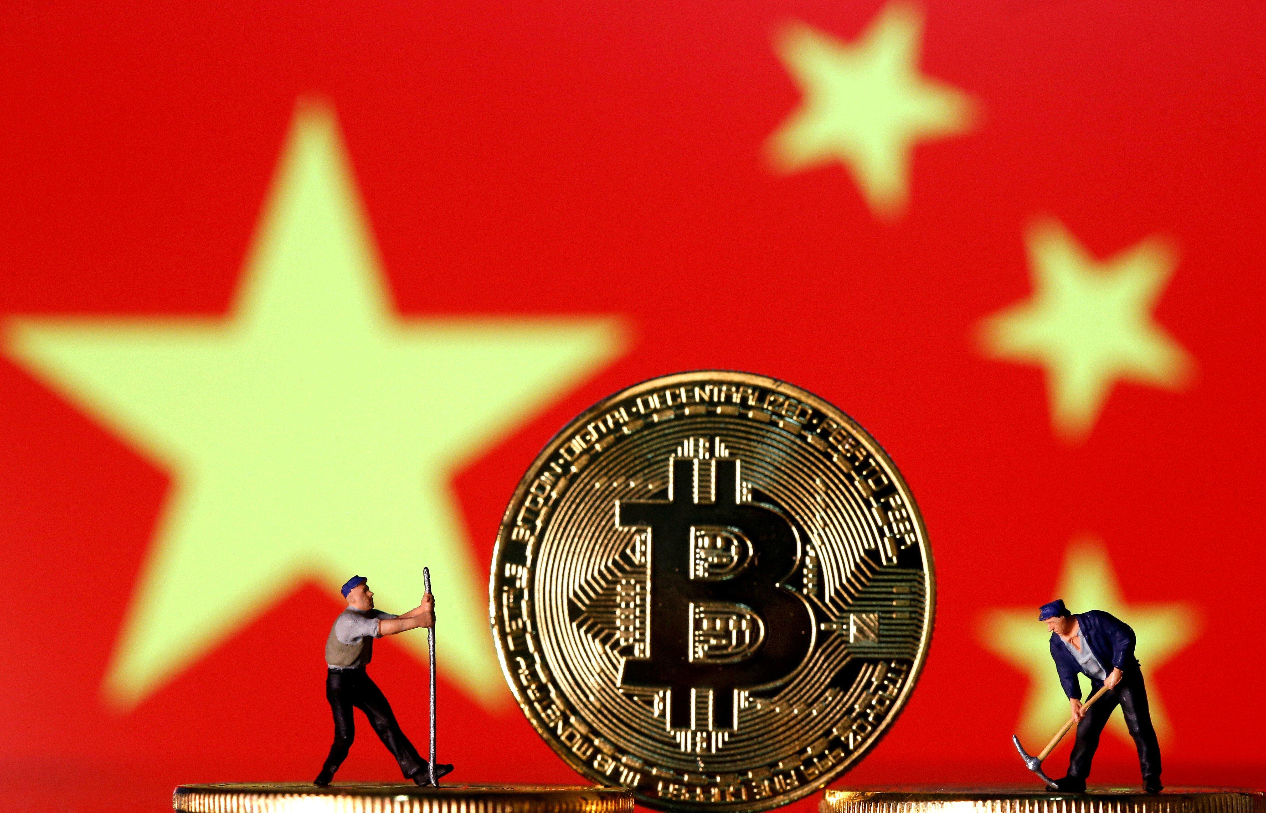 Bitcoin giù per i divieti imposti in Cina. E i prezzi delle GPU crollano - festivaldelcinemaindipendente.it