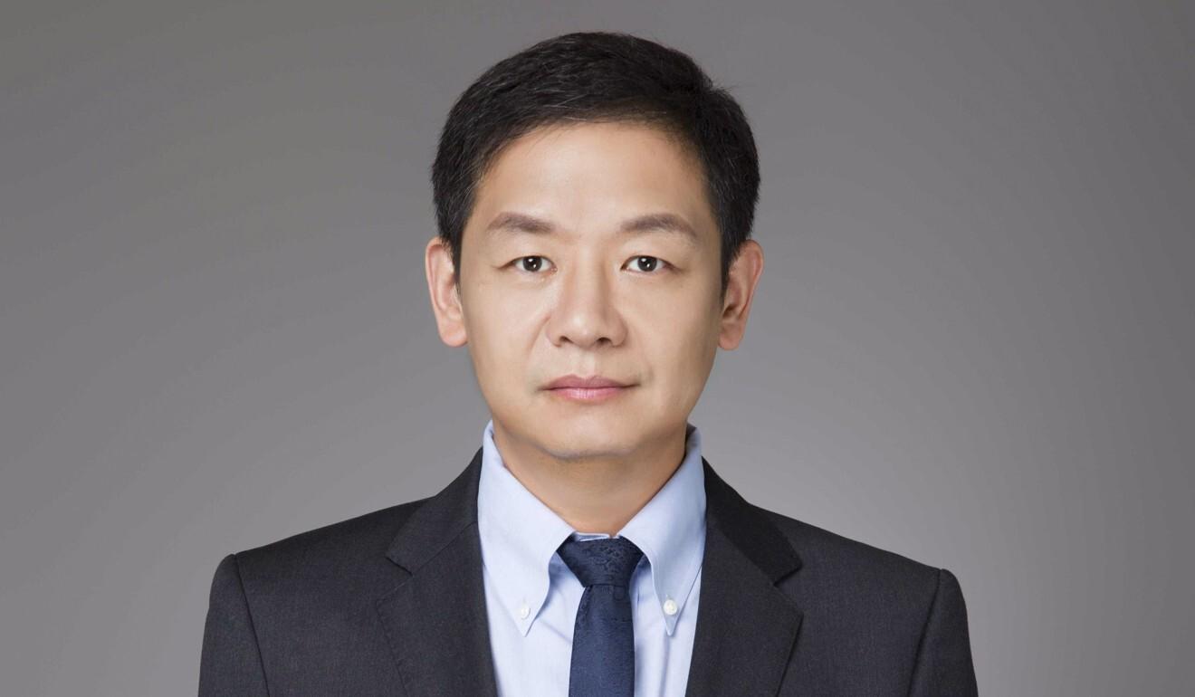 Người sáng lập Red Date, He Yifan, đã bắt đầu kinh doanh dot com ở Mỹ trước khi chuyển đến Trung Quốc để làm việc trong lĩnh vực cổ phần tư nhân, thành phố thông minh và sau đó là blockchain.  Ảnh: Handout