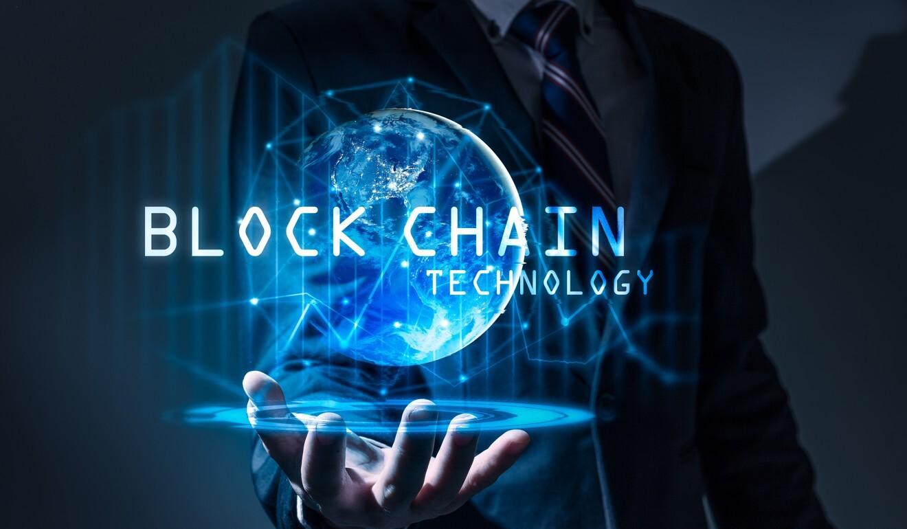 Chính phủ Trung Quốc coi sự thống trị của blockchain là chiến lược đối với sự phát triển công nghệ của họ.  Ảnh: Shutterstock Images