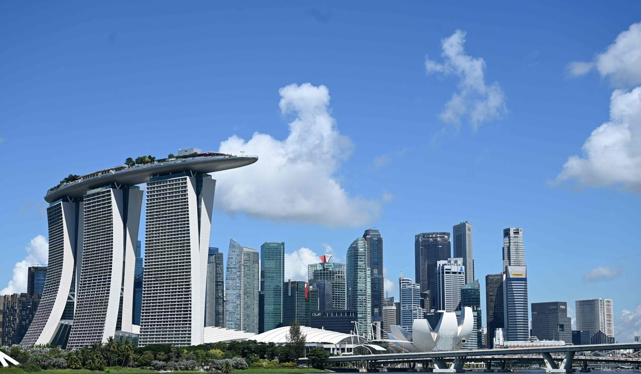 Some figures have called for travel bubble plans with Singapore to be scrapped if they endanger arrangements with the mainland. Photo: AFP