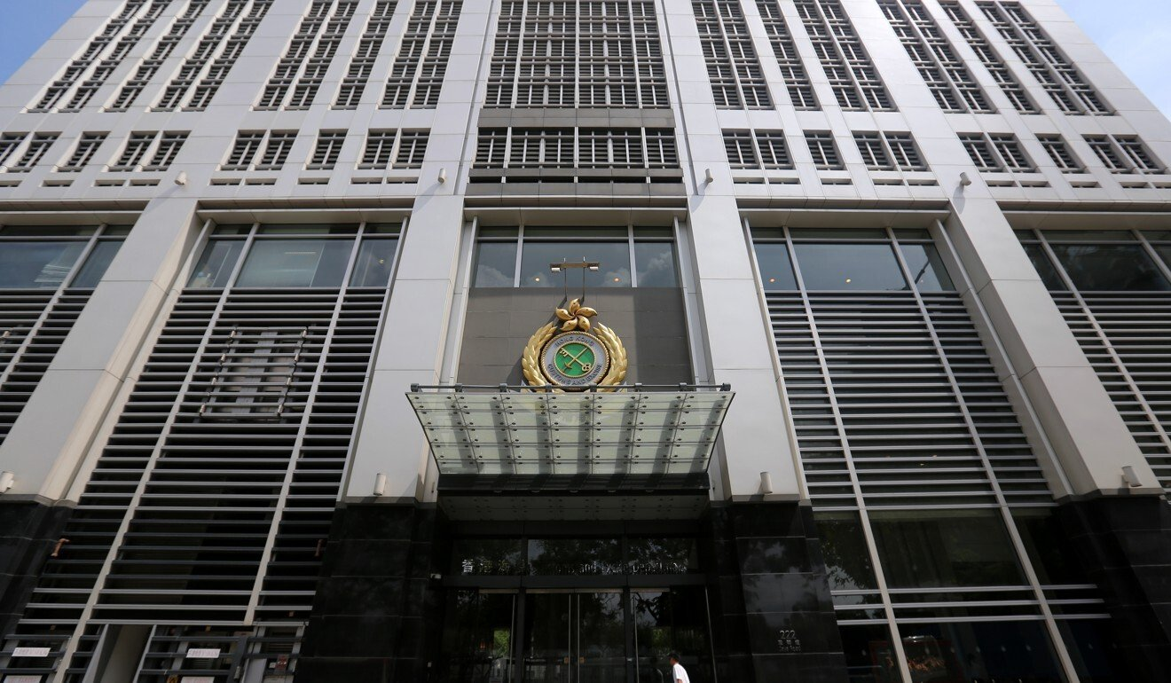 Customs officials sought help from authorities in Singapore after it was discovered much of the money had been funnelled through accounts there. Photo: Xiaomei Chen