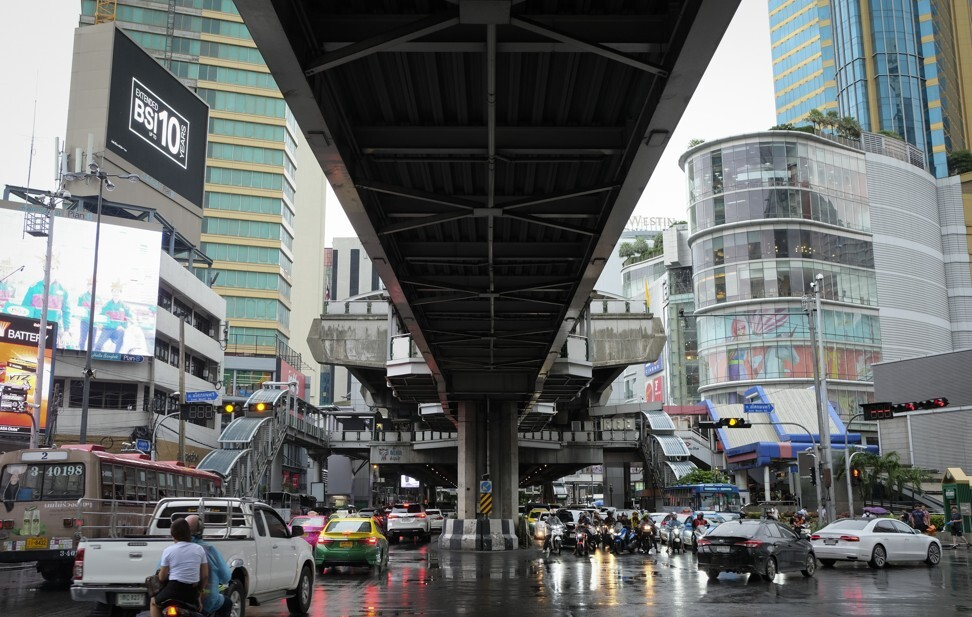 Bangkok is expected to be one of the property markets that would gain from the long-term visa programme. Photo: James Wendlinger