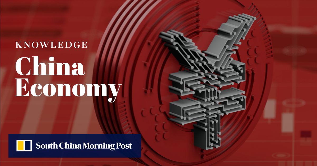 Understanding China Economy | South China Morning Post