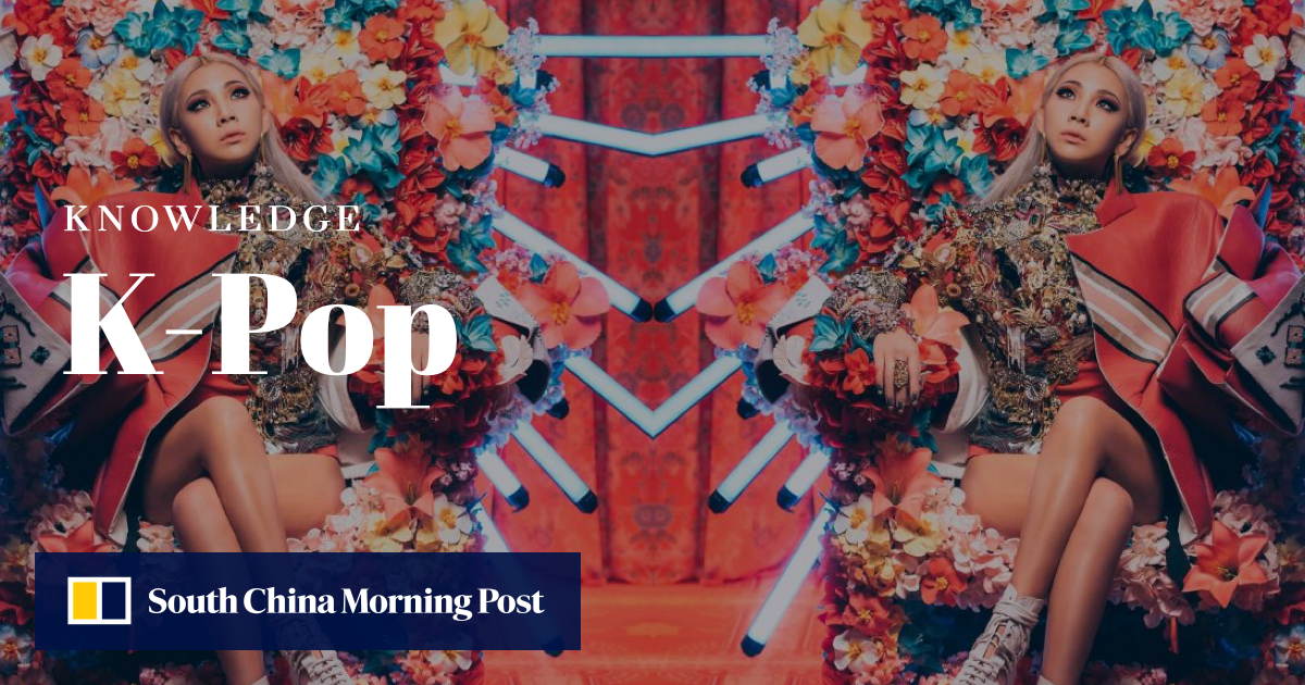What is K-Pop? | South China Morning Post