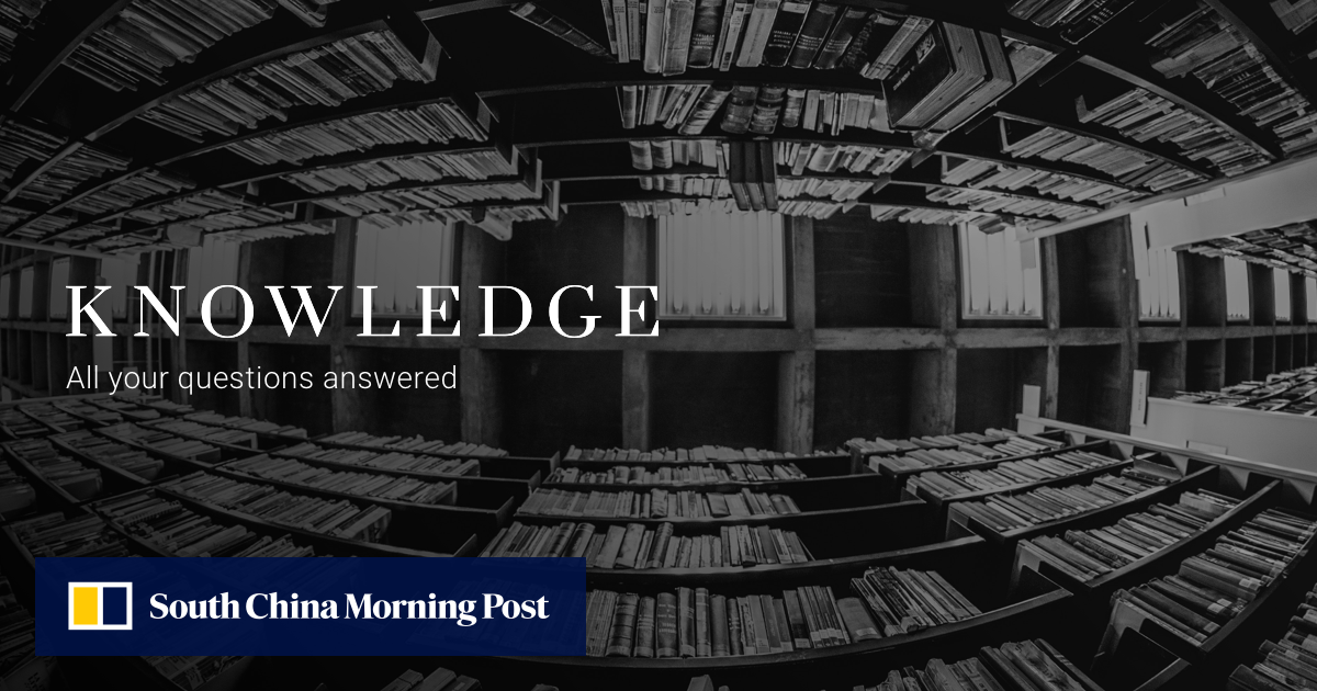 SCMP Knowledge | South China Morning Post