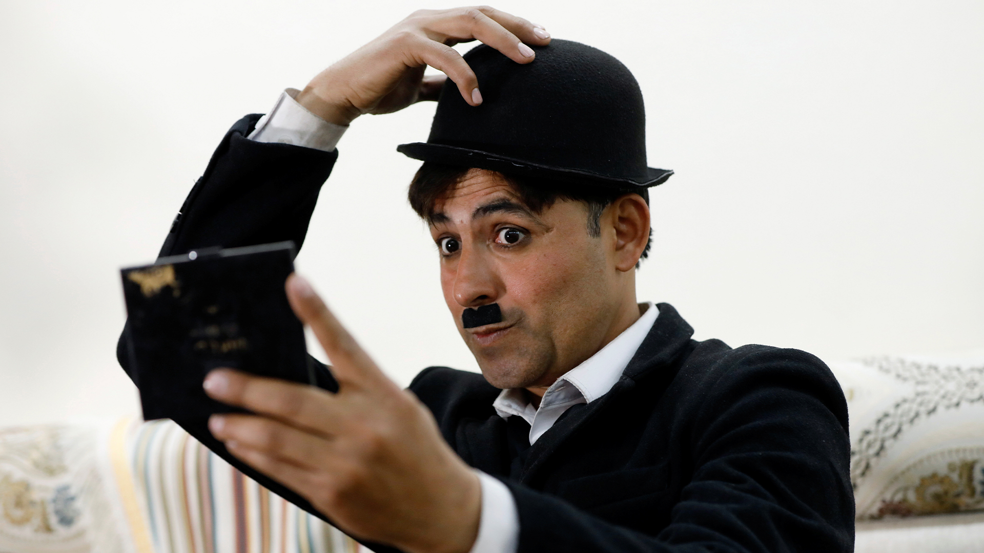 Charlie Chaplin: Famous Personality Of London In 2021