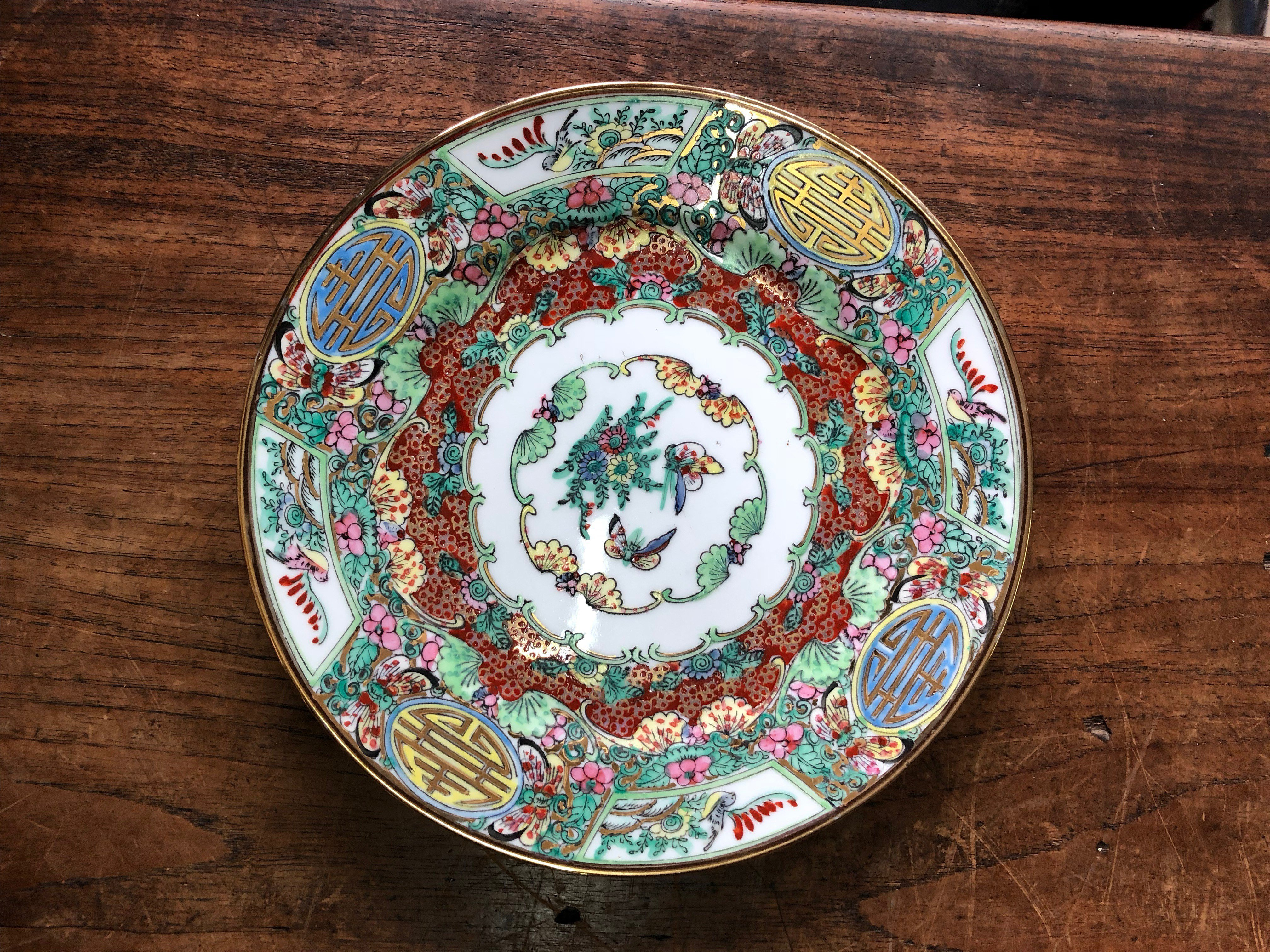What sets Hong Kong Cantonese porcelain apart from the rest, and