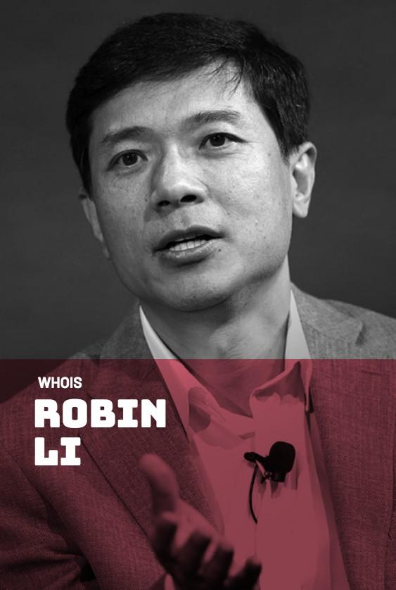 How Baidu's Robin Li founded China's answer to Google | Abacus