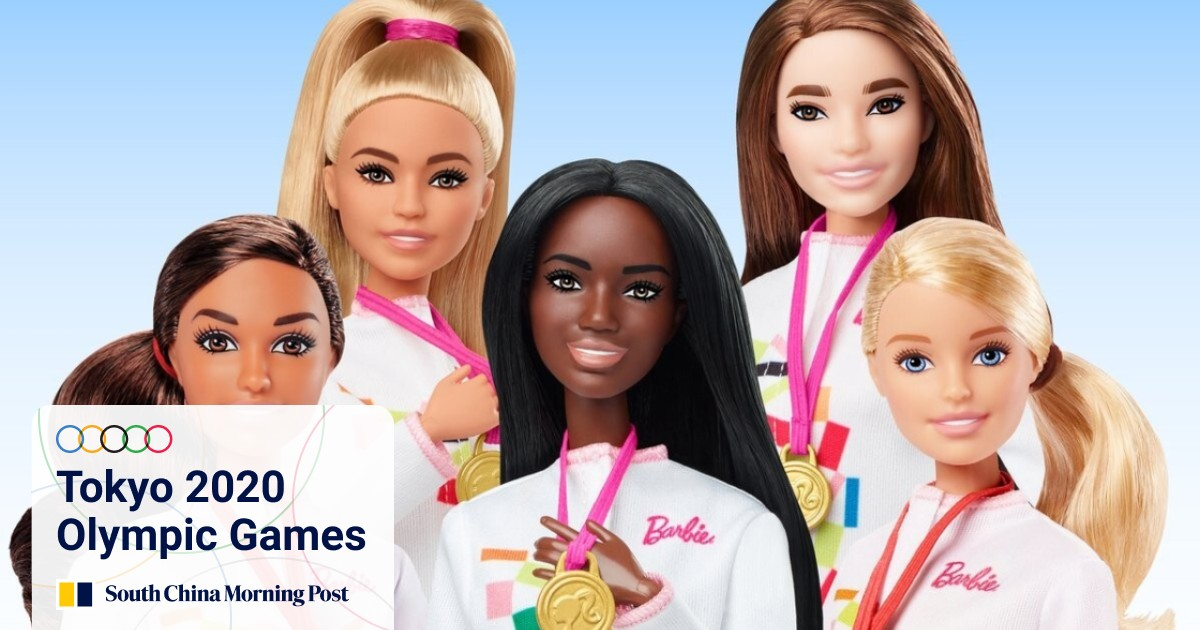 www.scmp.com: Tokyo Olympics: Mattel criticised for Barbie collection that commemorates Games but leaves out Asians