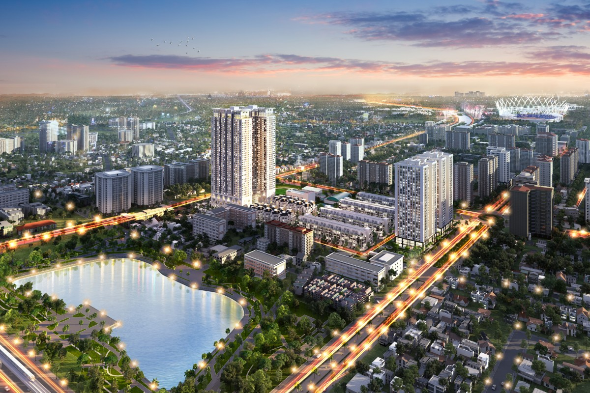 Image result for hanoi hd