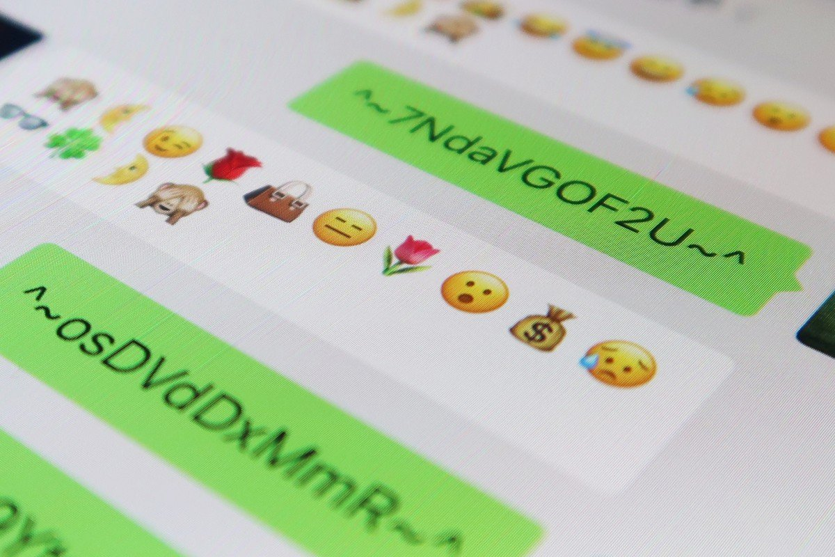 The one app in China making secure messaging possible