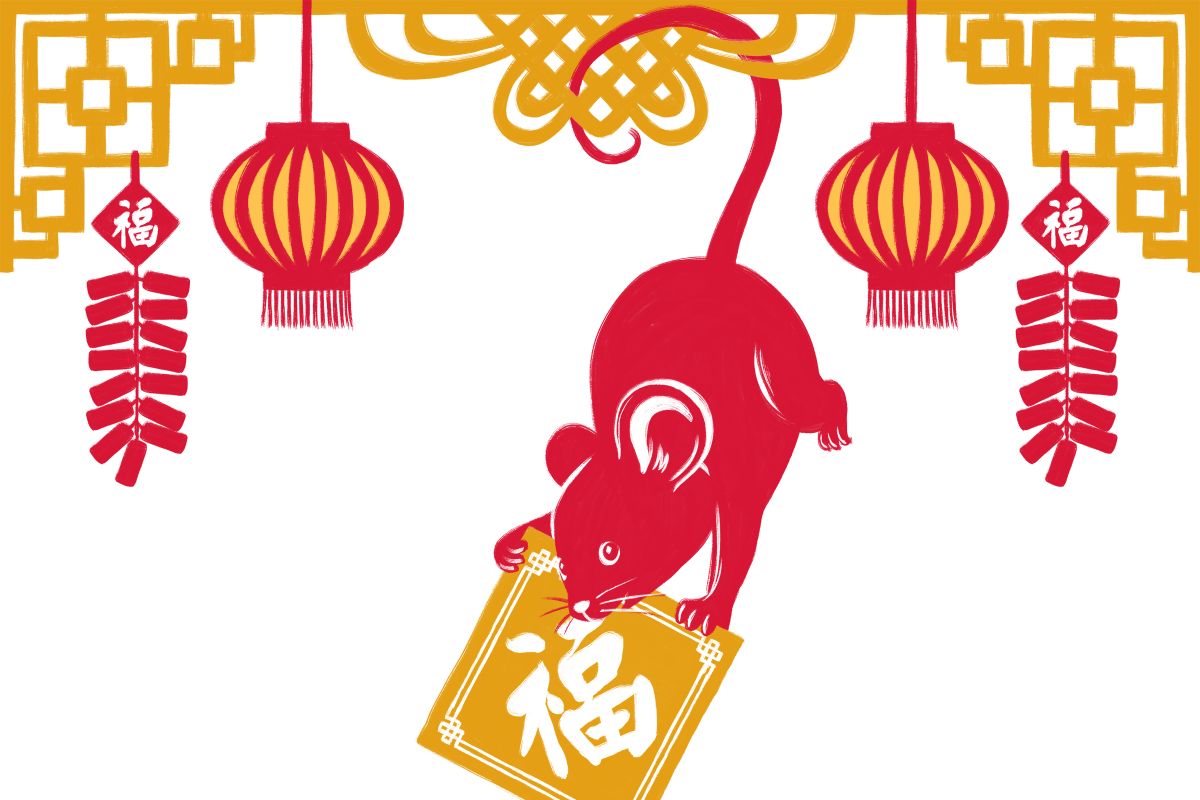 Chinese Zodiac 2020 All You Need To Know About The Year Of The Rat Chindia Alert You Ll Be Living In Their World Very Soon