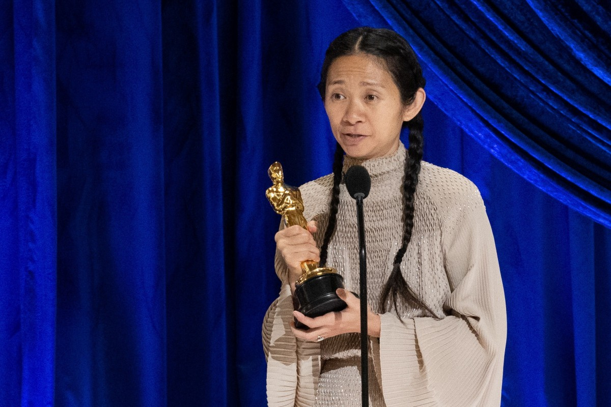 Oscars 2021: live updates from the 93rd Academy Awards as Nomadland wins  best picture, Chloé Zhao wins best director | South China Morning Post