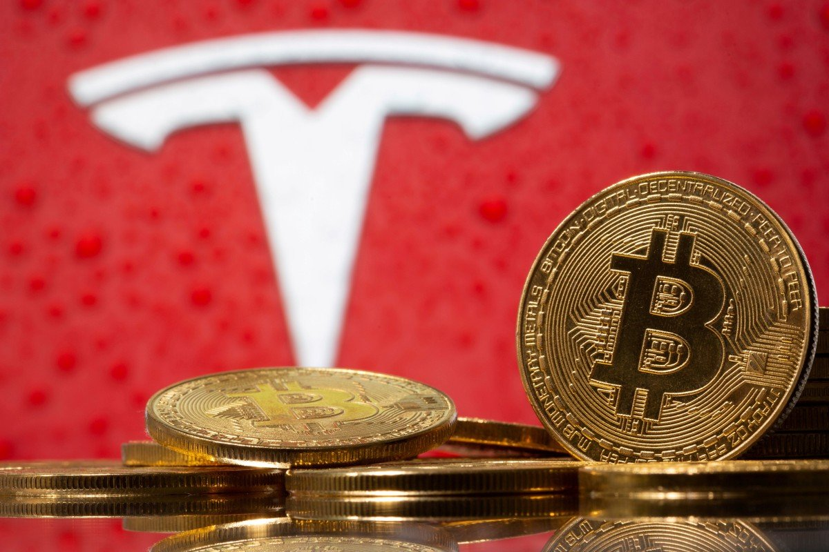 Bitcoin | South China Morning Post