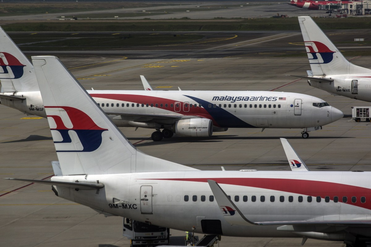 malaysia airlines financial report 2019