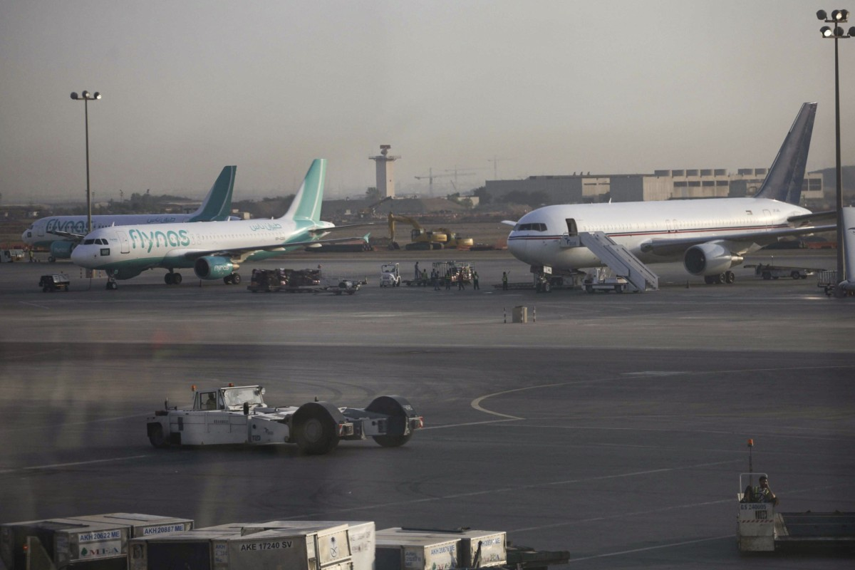 Saudi plane turns back to airport after mother forgets baby and