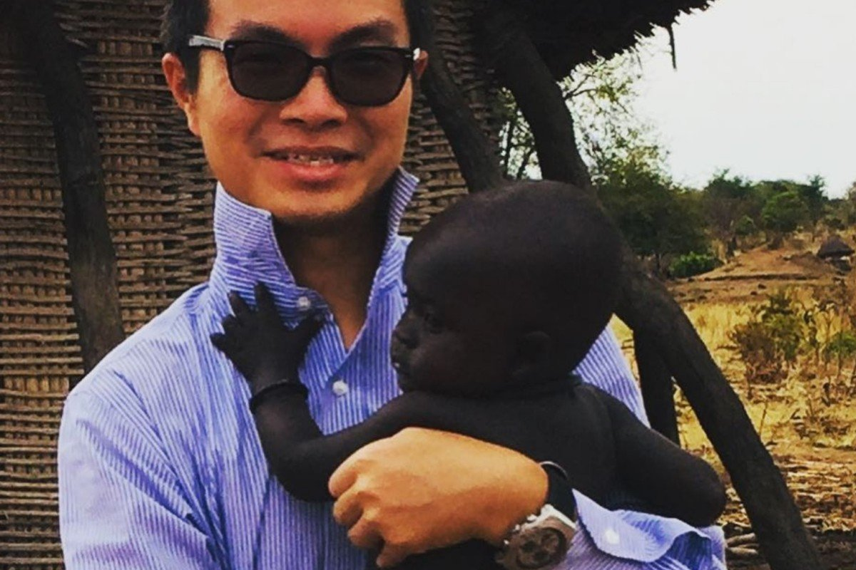 Hongkonger who worked for UN and died in Ethiopian Airlines
