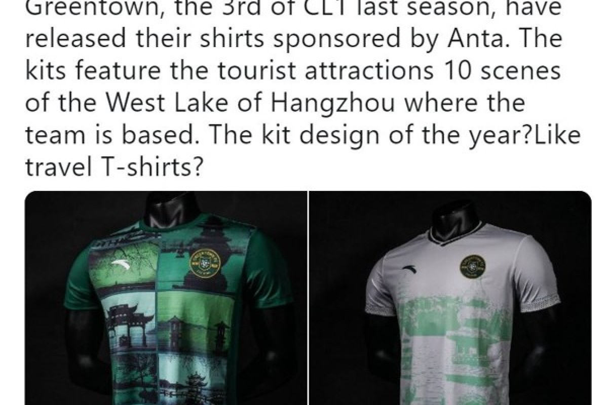 3d7cf6739ae China s Nike kit wins praise as Women s World Cup jerseys are launched in  Paris