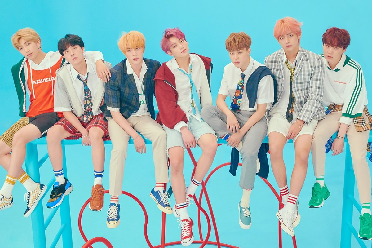 K-pop boy band BTS' agency to launch new global idol group | South