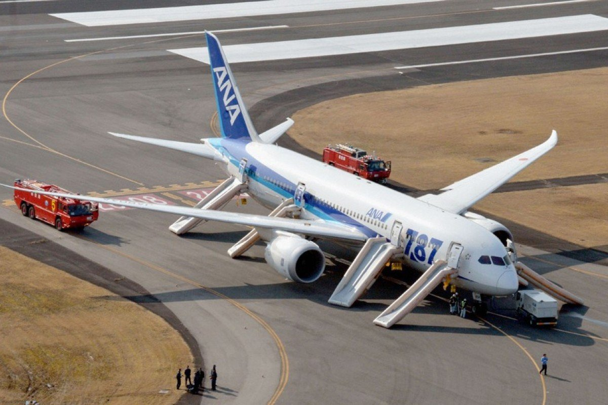 The man who grounded the Dreamliner for 123 days says the