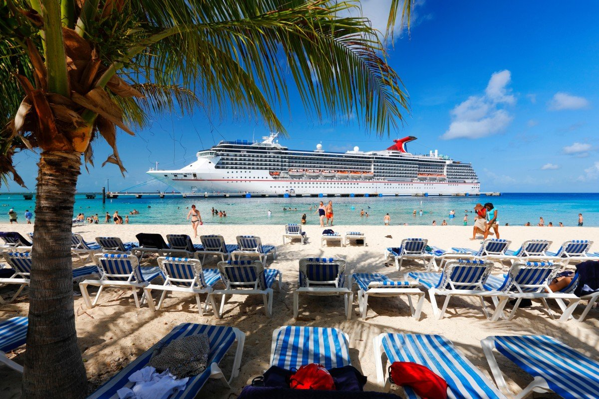 The good, bad and ugly sides to Caribbean cruises ...