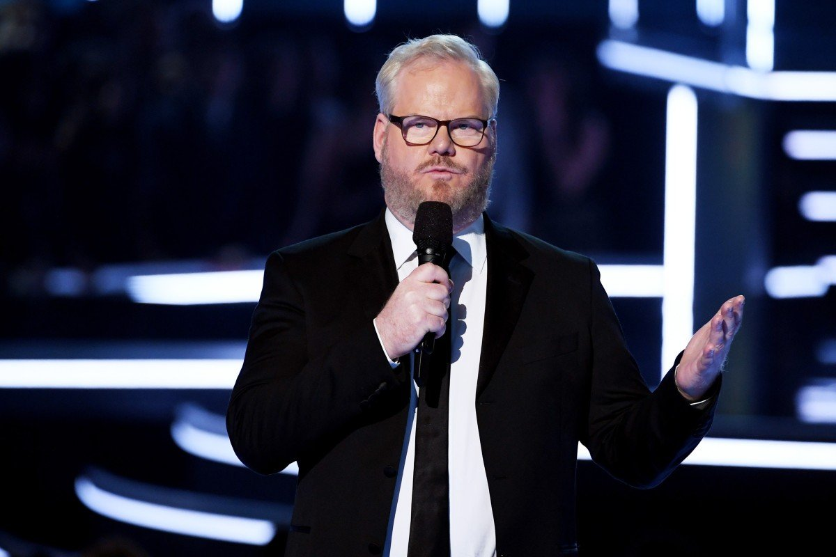 US comedian Jim Gaffigan brings his tales of family life and deadpan humour to Hong Kong