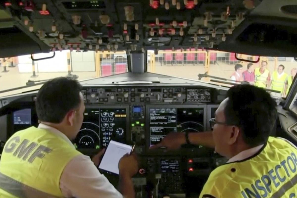 Ethiopian Airlines crash puts US$633 billion worth of Boeing