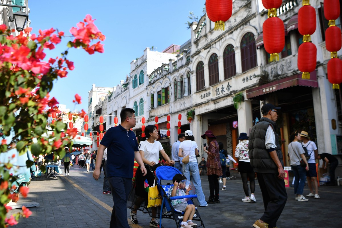 Why China is struggling to realise its dream of a Hainan hi