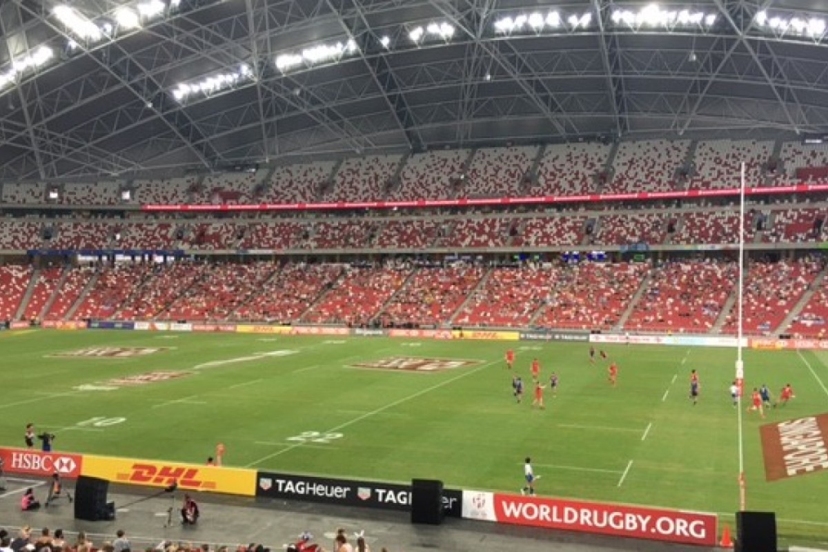 Singapore vs Hong Kong? Let that debate rage on everything – except rugby sevens events