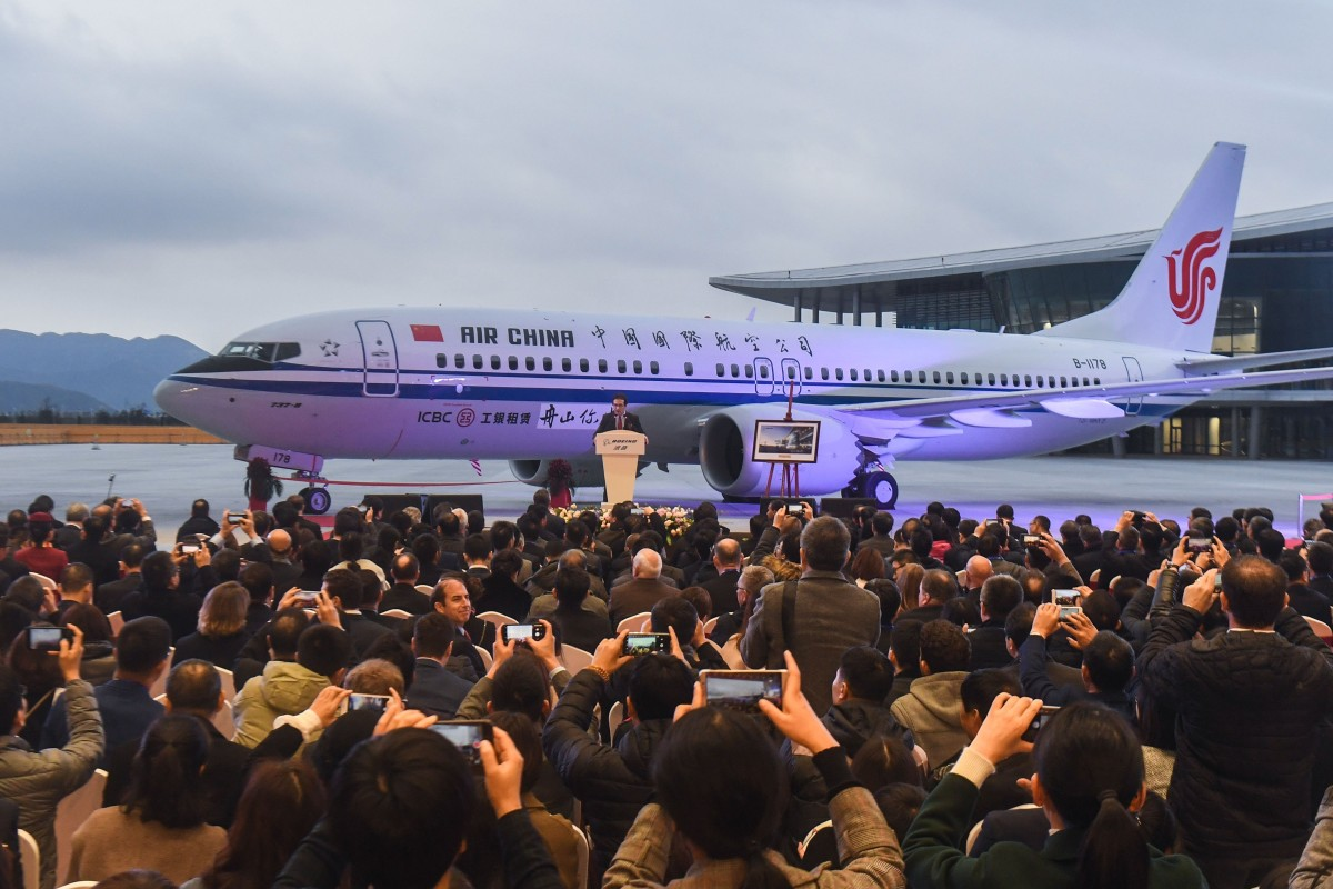 China's grounding of Boeing 737 Max 8 may win praise for safety but