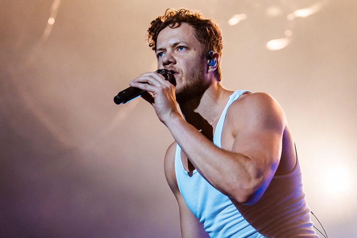 We're not cool? Imagine Dragons lead singer refuses to listen to the haters