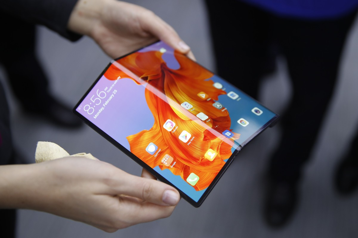 Huawei targets 50 per cent smartphone market share in China