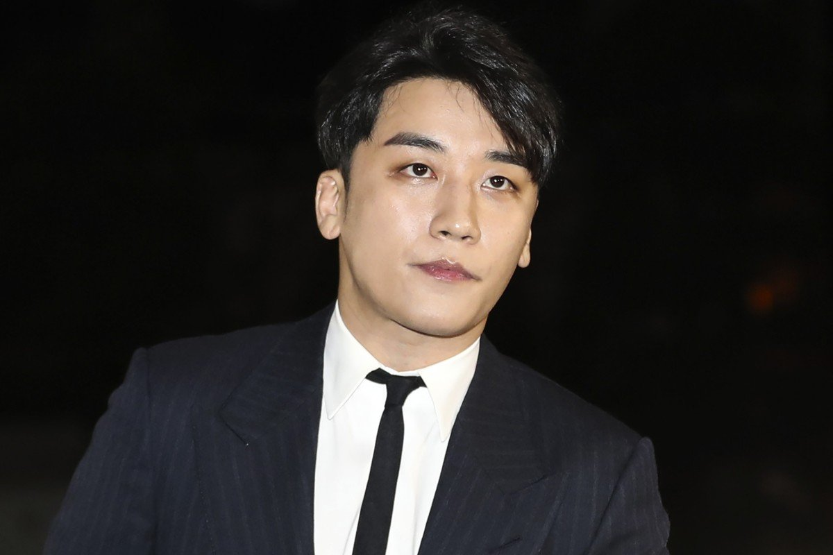 K-pop sex and drugs scandals are damaging its squeaky-clean image