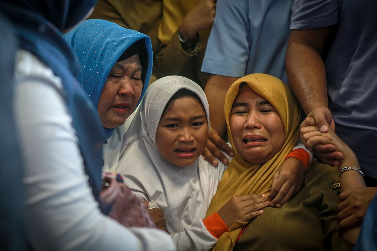 Families Of Lion Air Crash Victims Ask Why Boeing 737 Max Not Grounded Before Deadly Ethiopian Airlines Accident South China Morning Post
