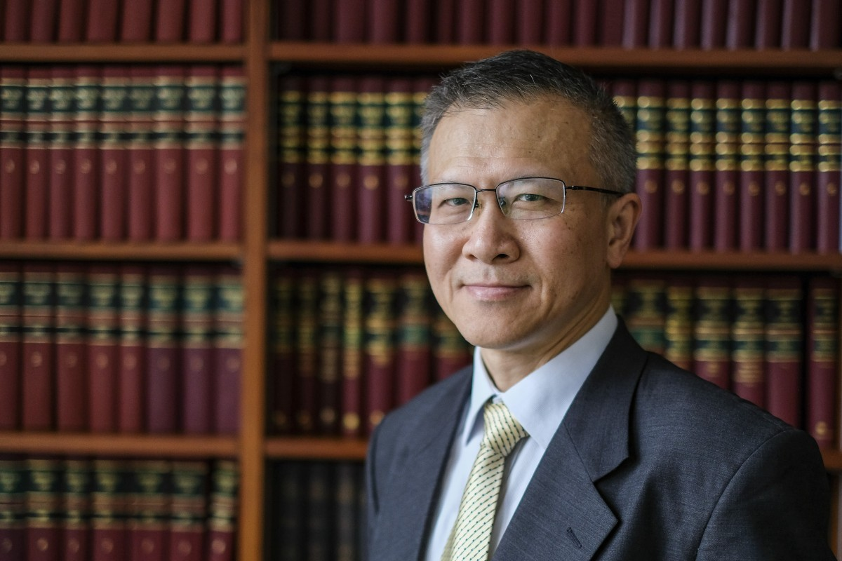 Give Hong Kong more leeway and separatism will subside, leading mainland Chinese constitutional scholar tells Beijing