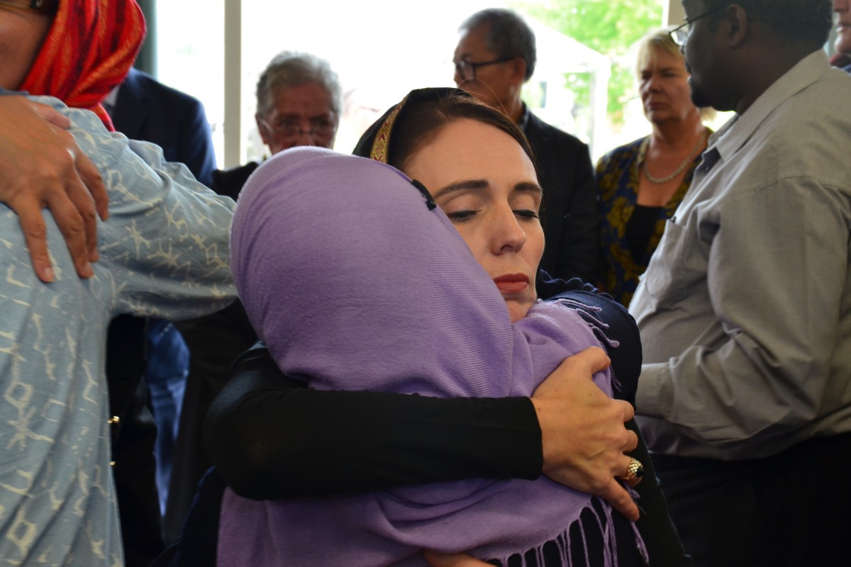 New Zealand mass shooting: is any country safe from