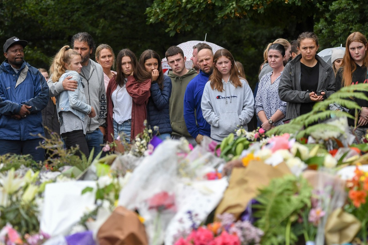 New Zealand Terror Attack: Mosque Hero Chased Christchurch