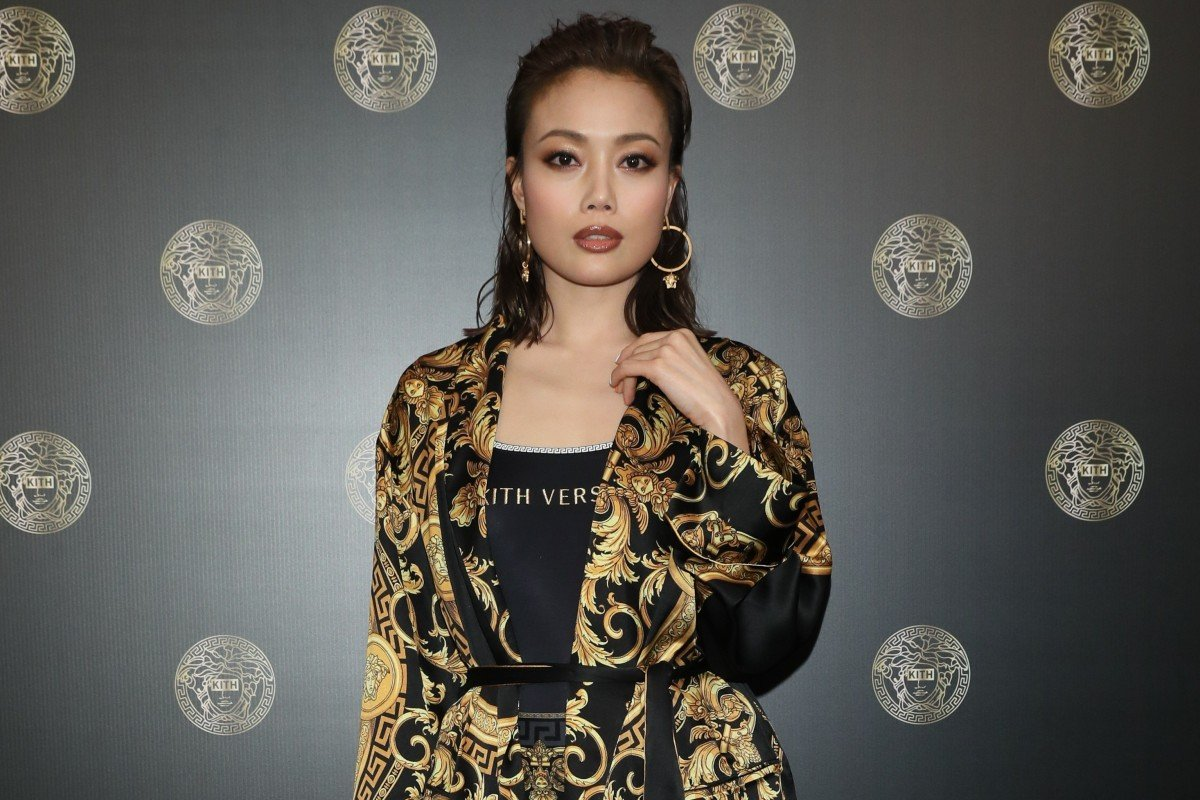 02989913cfa6 Versace and Kith join forces for Hong Kong pop-up store s opening ...